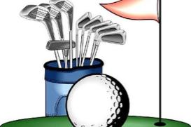 SFFE 9th Annual Golf Outing