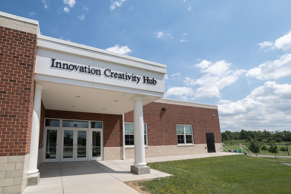 Innovation Creativity Hub
