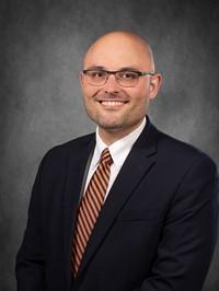 Mr. Tyler Geist - Associate Elementary Principal
