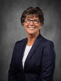 Mrs. Laurie Gray - Elementary Principal