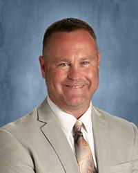 Mr. Robert Butts- Assistant Principal
