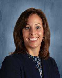 Dr. Laura Hartzell - High School Principal