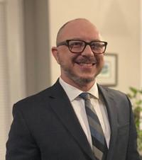 Dr. Matthew Callison, Director of Innovation, Strategic Partnerships, and Instructional Technology