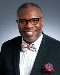 Embedded Image for: Dr. Charles Herring, Diversity, Equity and Inclusion Director (20213259287310_image.jpg)