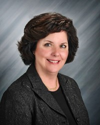 Dr. Bille Rondinelli Acting Superintendent photo