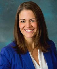Dr Erin  Crimone photo