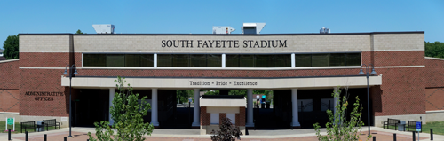 South Fayette Stadium